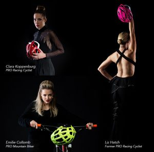 KASK launches KASK For Women, Expands Sizes & Women's Specific Design with The Help of Pro Cyclists