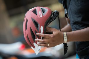 Abus Releases New Urban Helmets with Extra Safety Features
