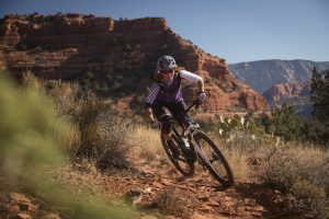 Leigh Donovan Launches Digital Intermediate Bike Skills Clinic