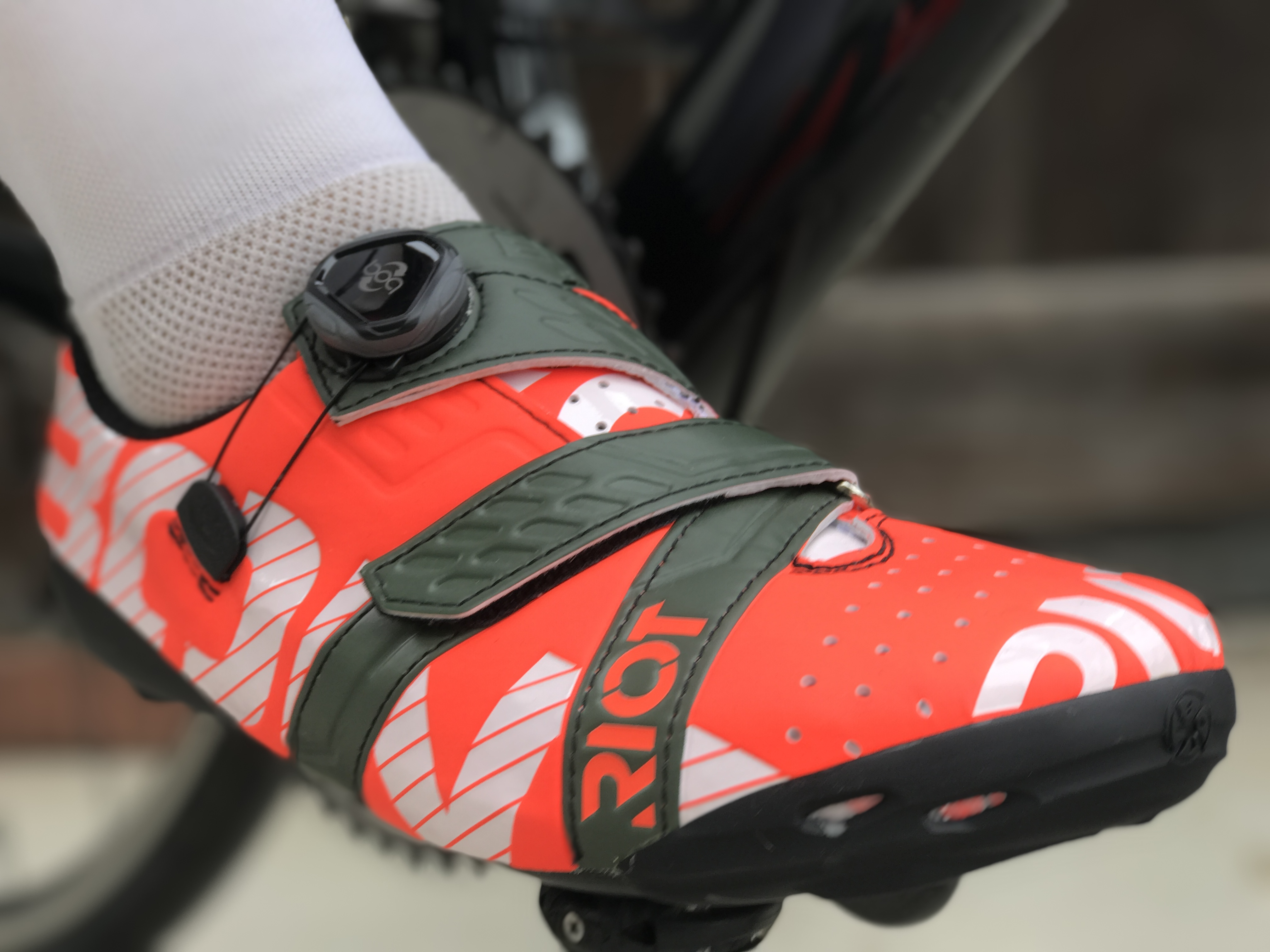 91c6b88958ca The Best Cycling Shoes for Wide Width Feet - The 3 Brands That Will Fit!